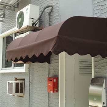 Canvas Canopy Singapore