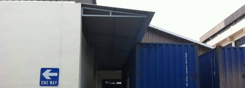 Metal Roofing SG