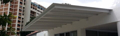 Awning Supplier Singapore