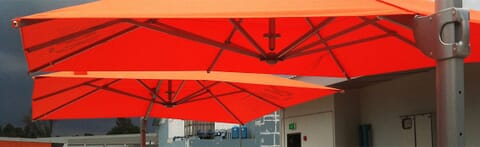 Outdoor Parasol Singapore