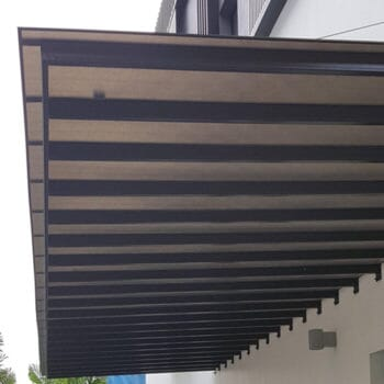 Singapore Polycarbonate Roofing